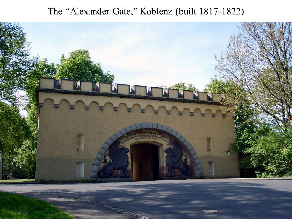 Munich museums & monuments