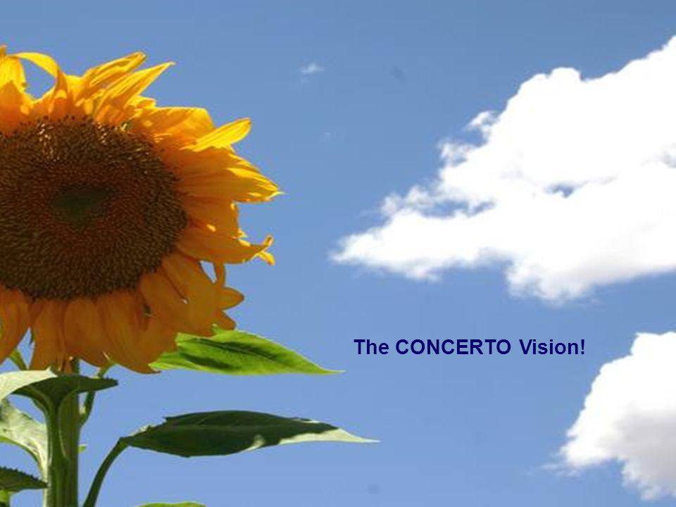 The CONCERTO Vision!