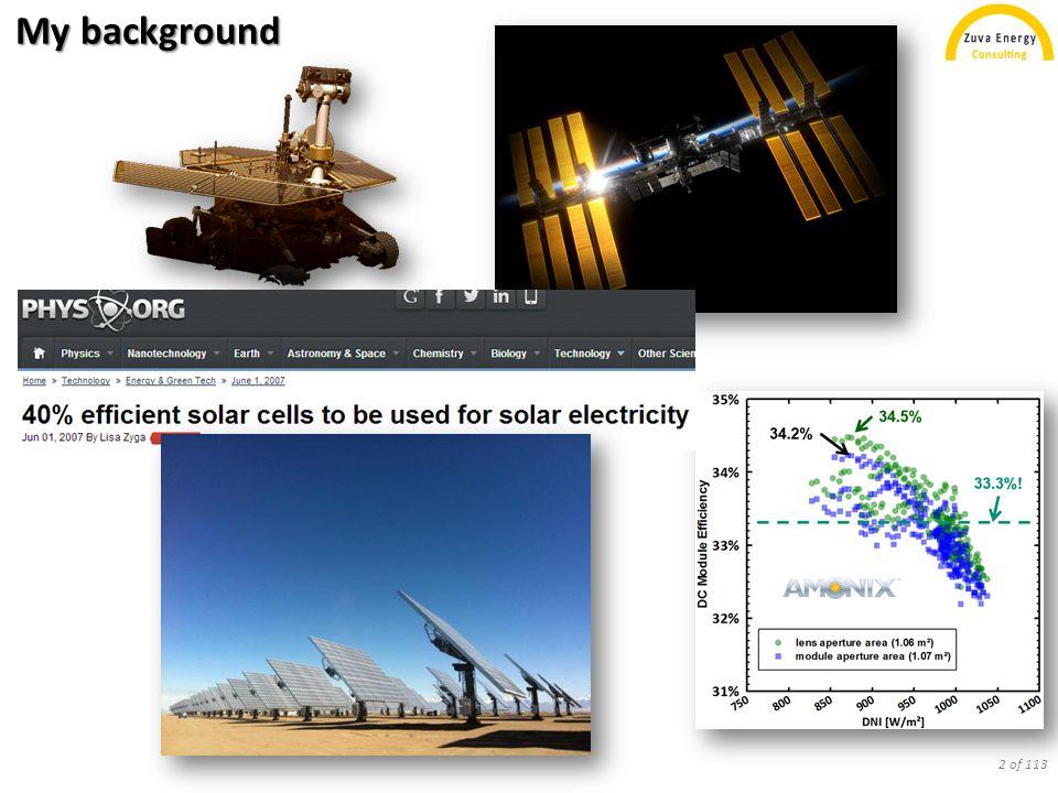 1 quad=293 billion kWh Demand =11.2 TWh 3 of 113