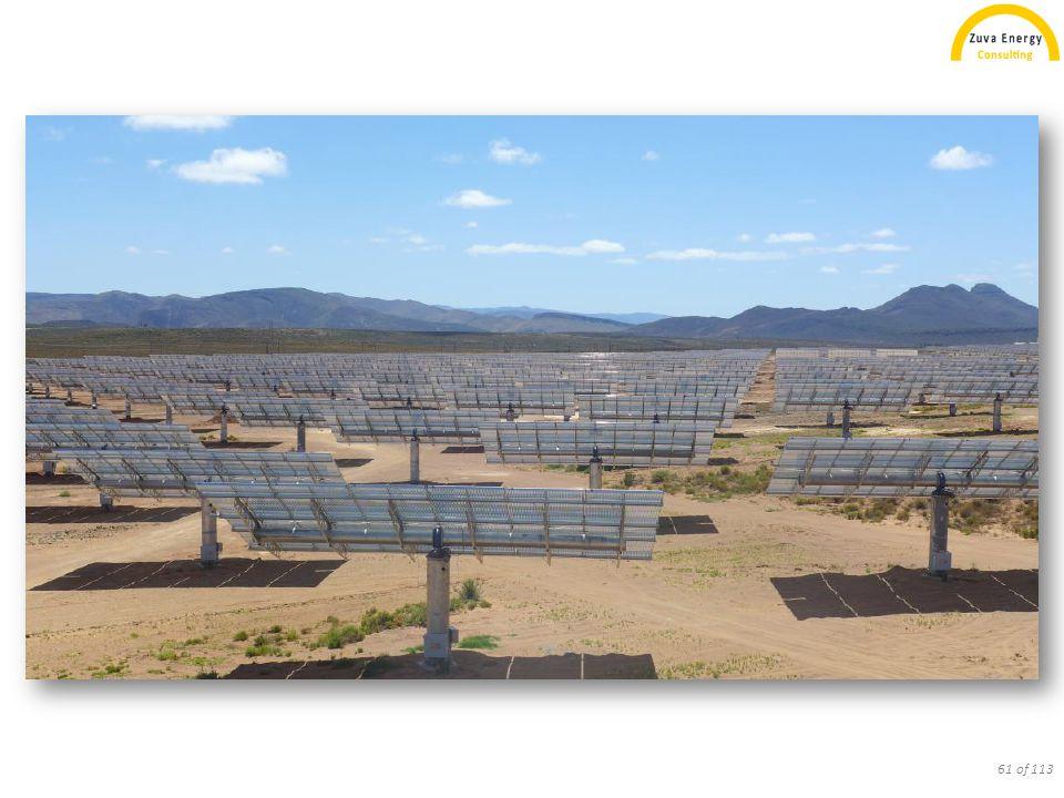 1 quad=293 billion kWh =11.2 TWh 62 of 113