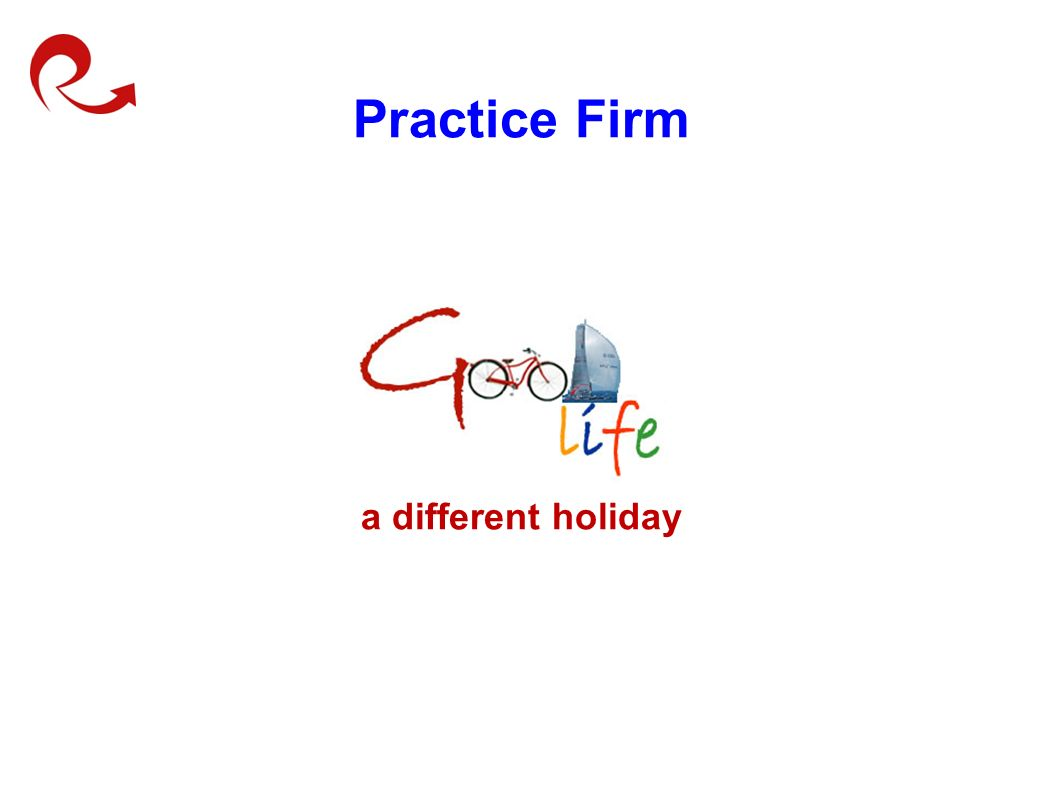 ITC D. Romanazzi - Bari Practice Firm a different holiday