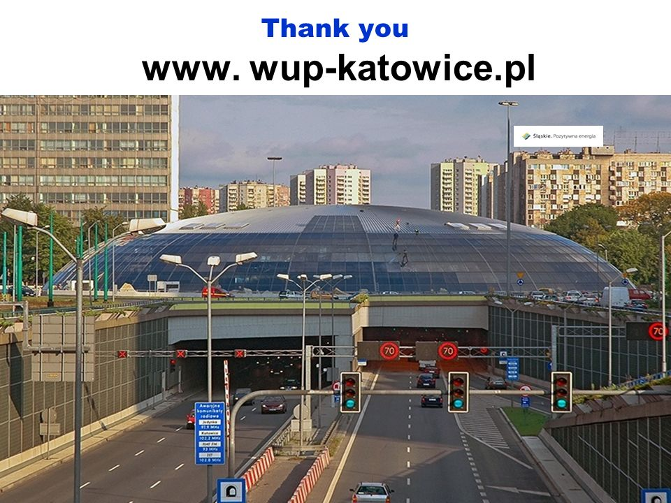 18 Thank you www. wup-katowice.pl