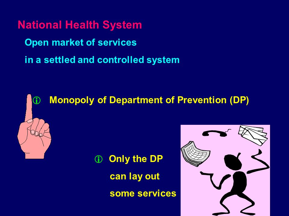 4 Re-organisation of the National Health System (NHS) 4 Reform of the public administration 4 European Union 4 Federalism The institutional scenario 4 Evolution of the specific laws