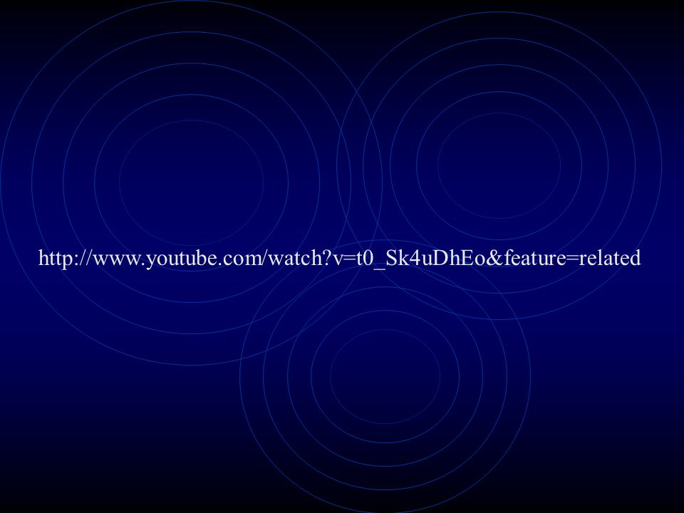 http://www.youtube.com/watch v=t0_Sk4uDhEo&feature=related
