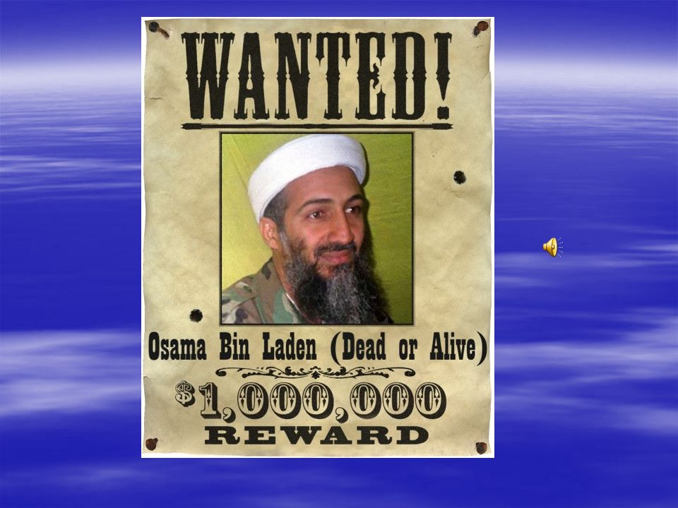 O-bin-laden O-bin-laden is a leader of a group called alkita terrorists O-bin-laden is a leader of a group called alkita terrorists