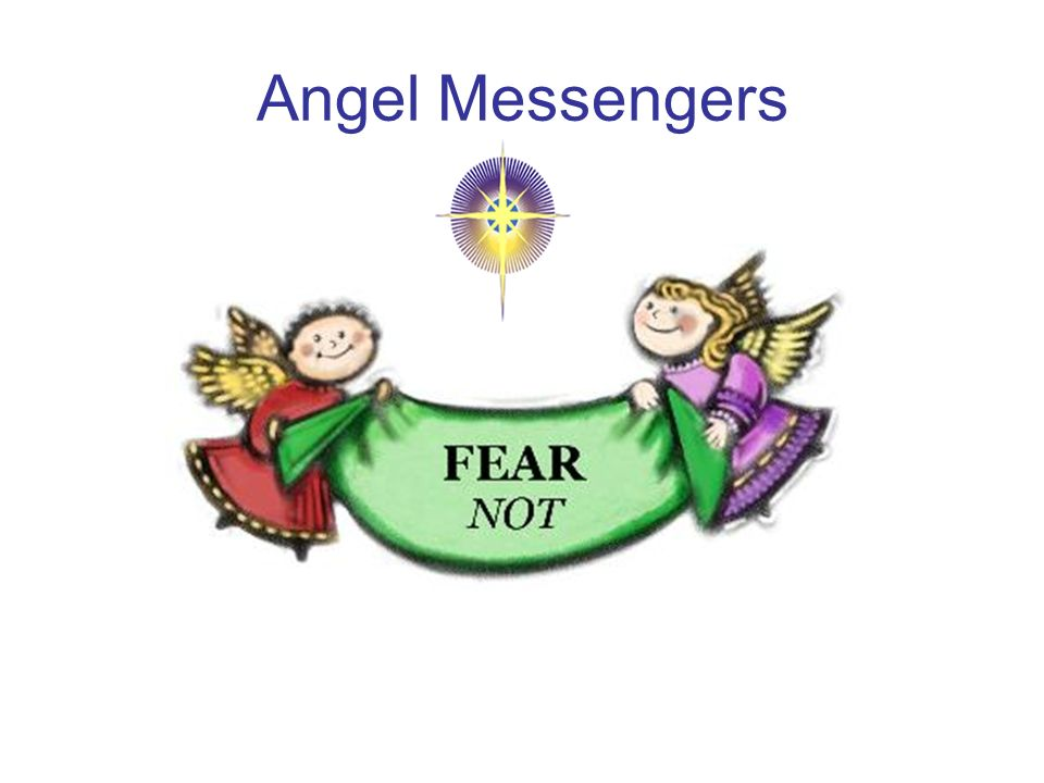 Angel Messengers