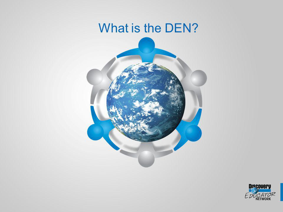 What is the DEN