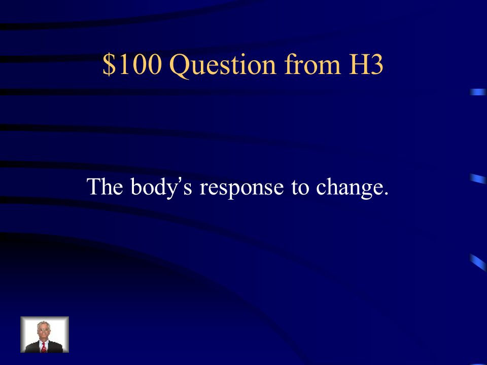 $500 Answer from H2 Emotional Release