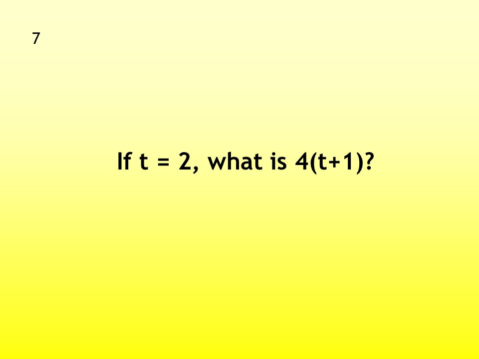 If e = -3, what is 2e 6