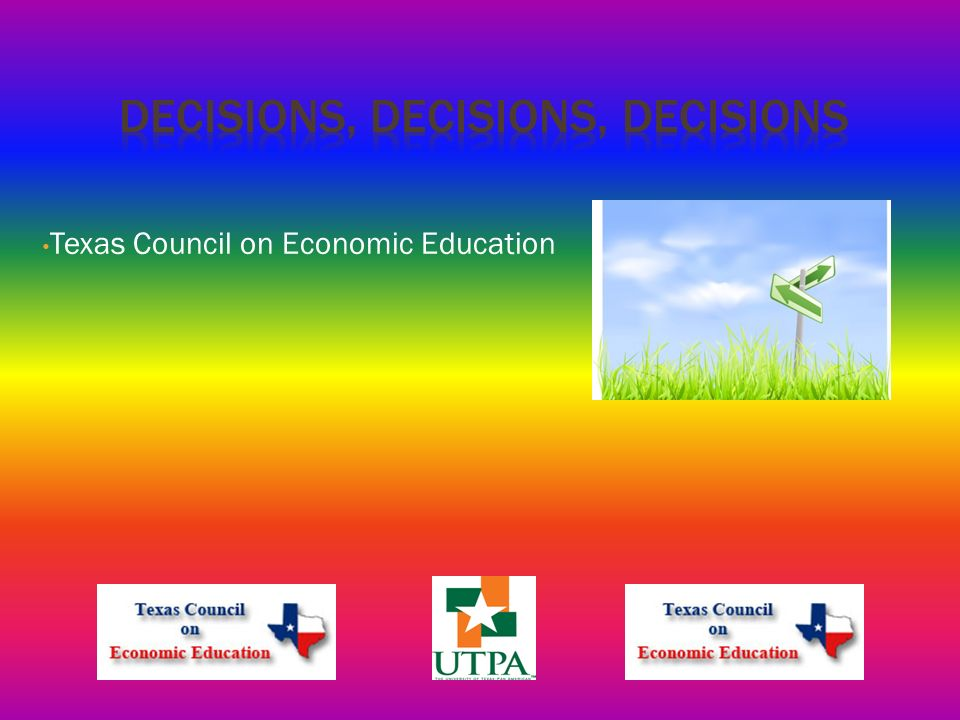 Texas Council on Economic Education