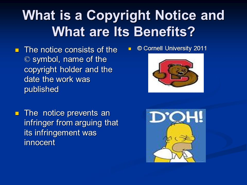 How Long Does Copyright Protection Last.