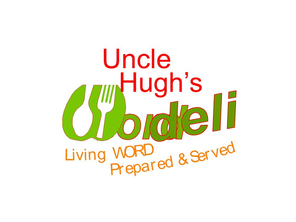 Uncle Hughs
