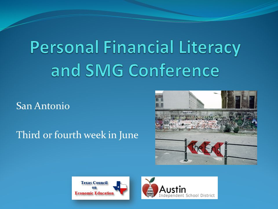 San Antonio Third or fourth week in June
