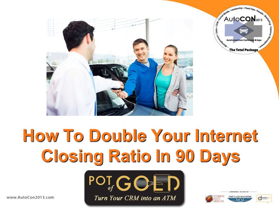 1 How To Double Your Internet Closing Ratio In 90 Days
