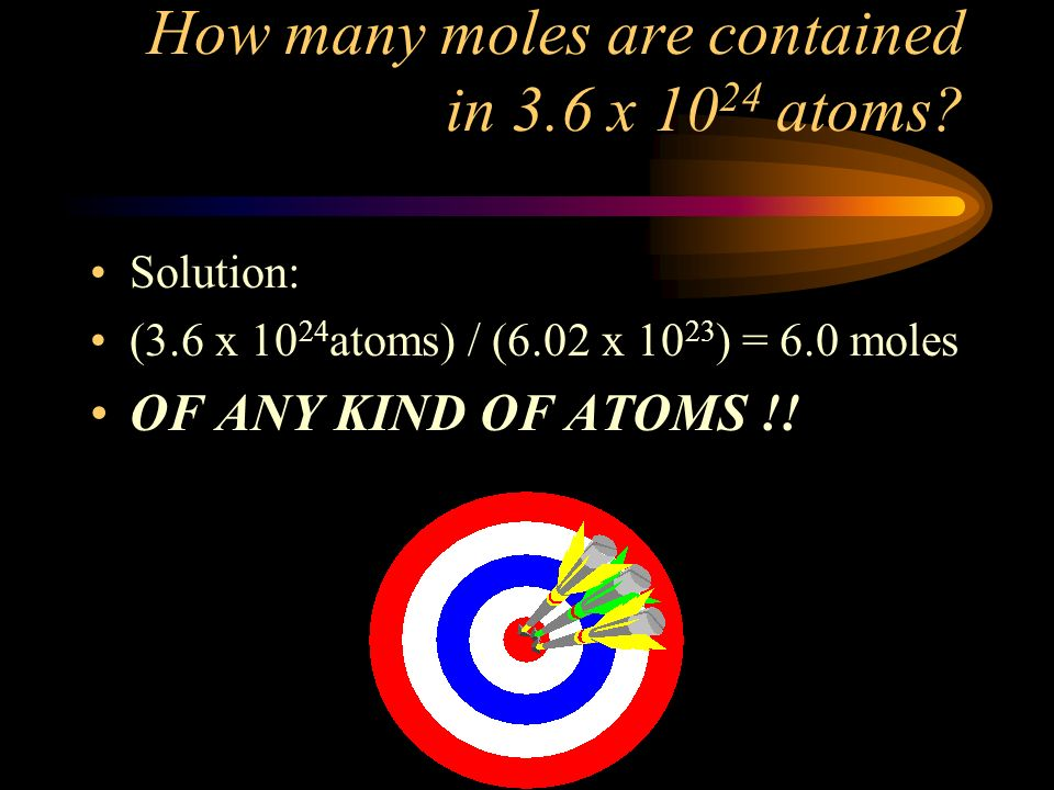 How many atoms are contained in 36.0 grams of oxygen.