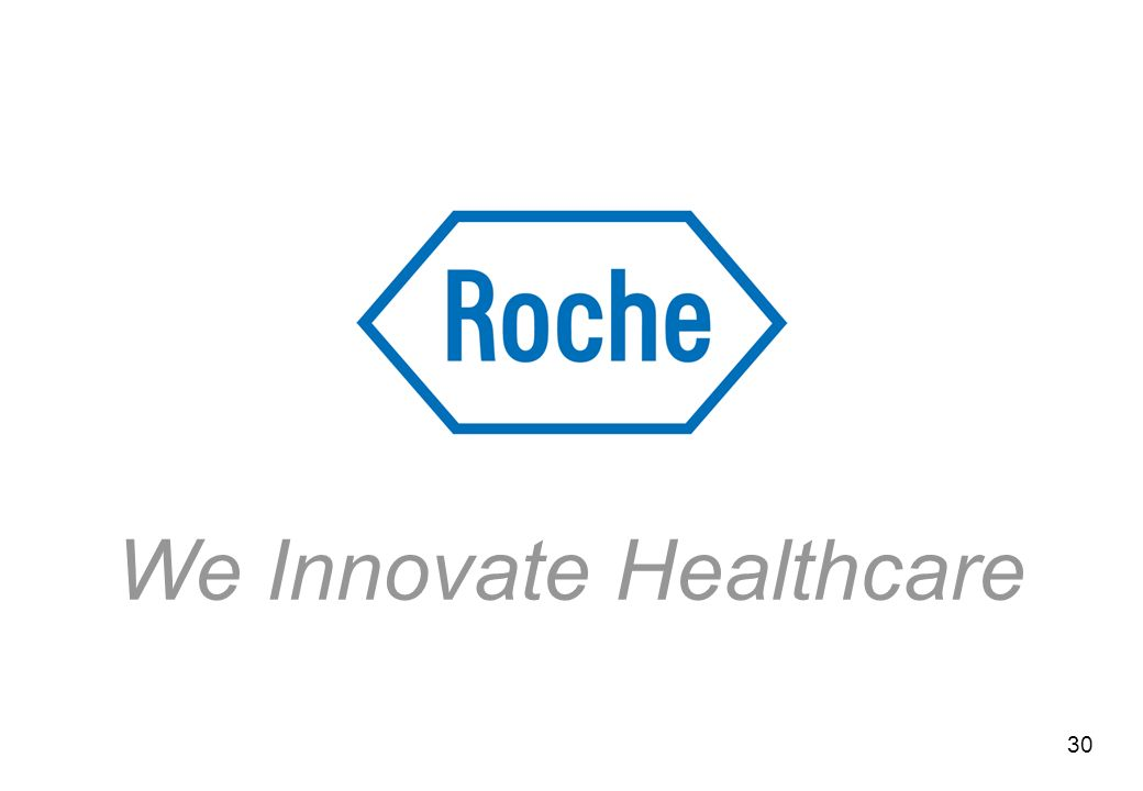 30 We Innovate Healthcare