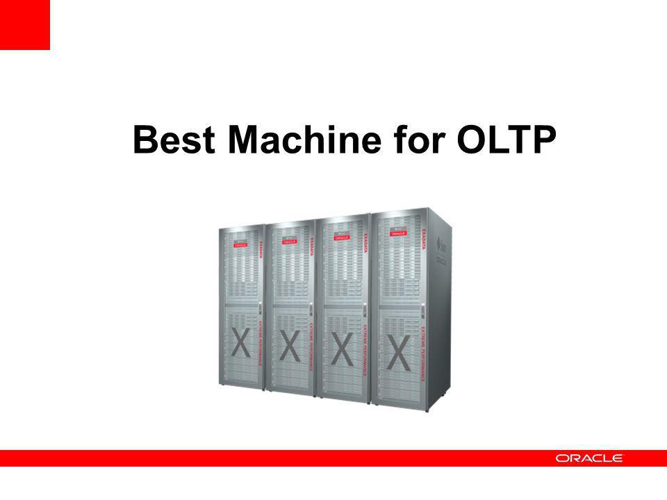 Best Machine for OLTP