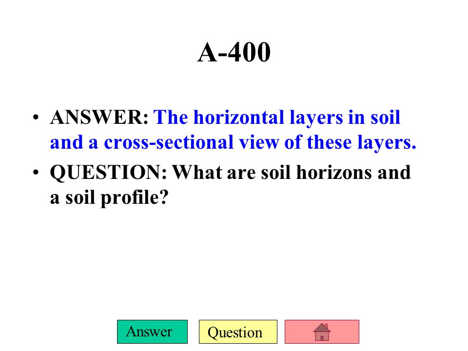 Question Answer A-300 ANSWER: The 2 major methods of mining minerals.