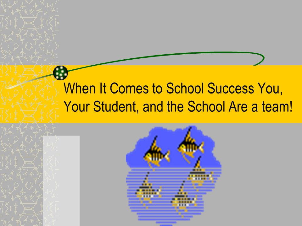 Keeping Your Student Motivated Try to instill a love of learning in your student.