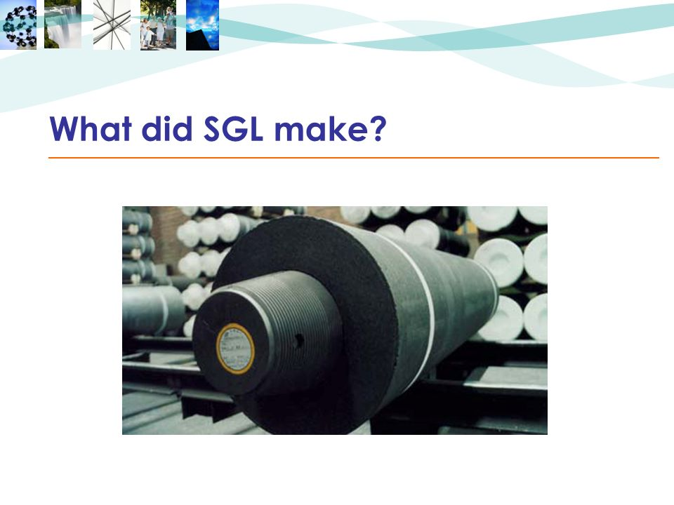 What did SGL make