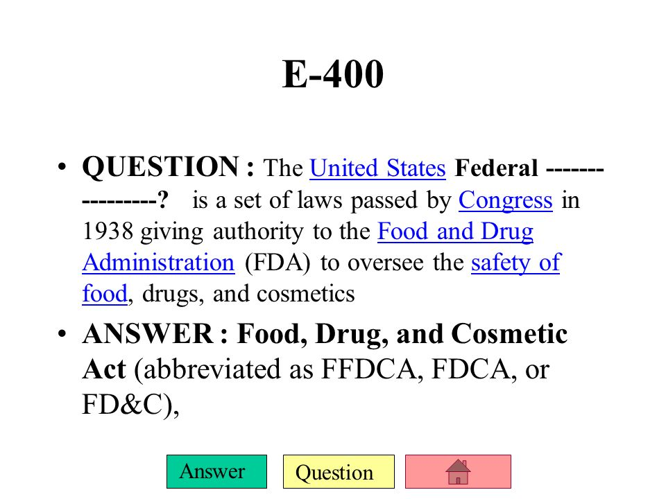 Question Answer E-300 QUESTION : SMCRA grew out of a concern about the environmental effects of