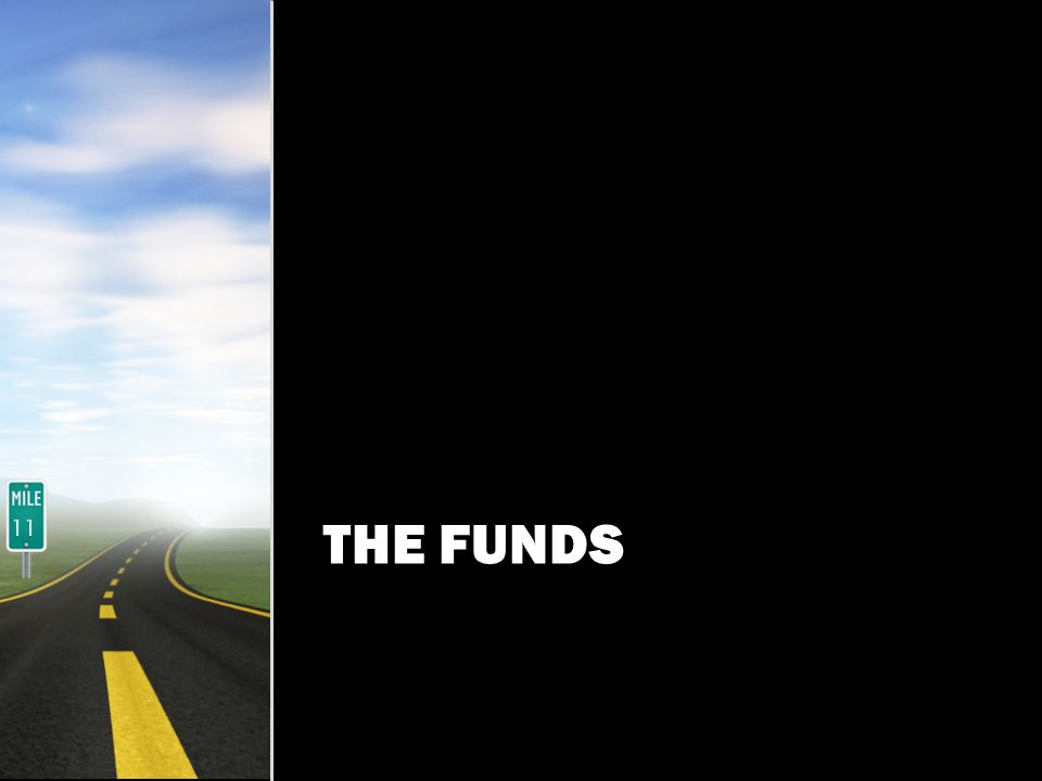THE FUNDS 11