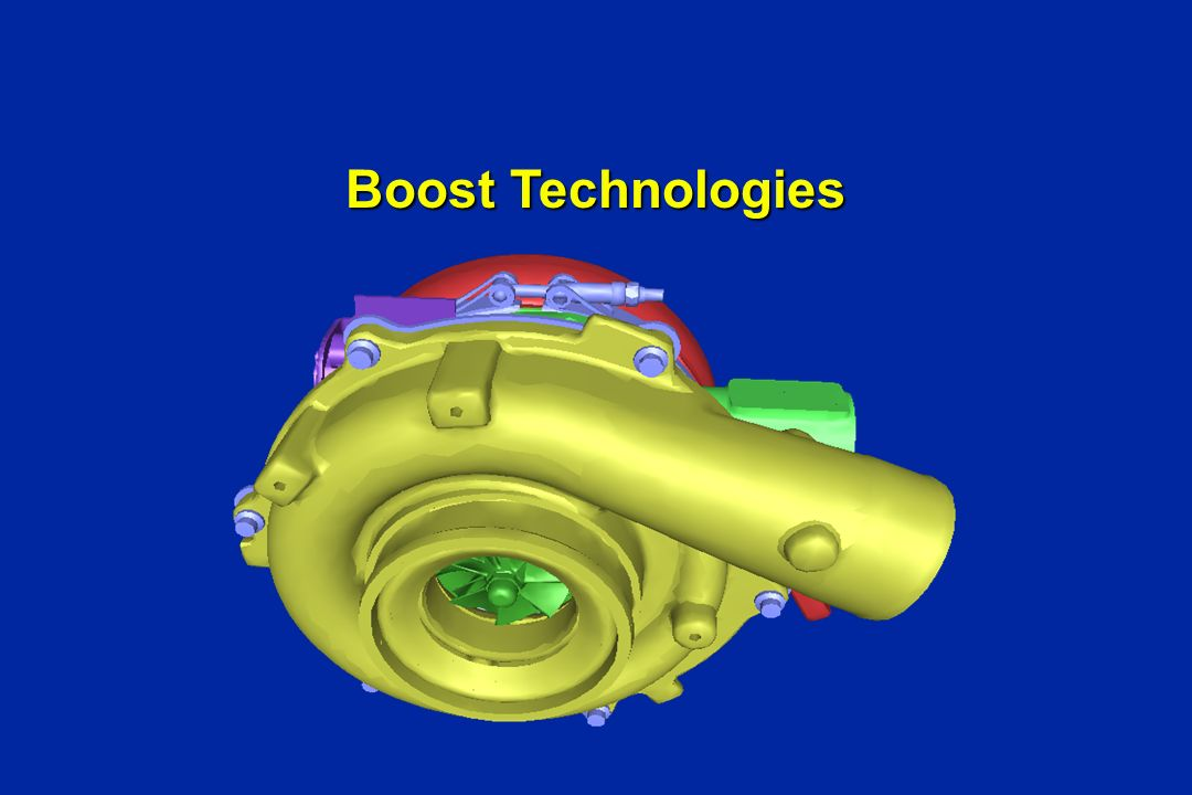 Boost Technologies