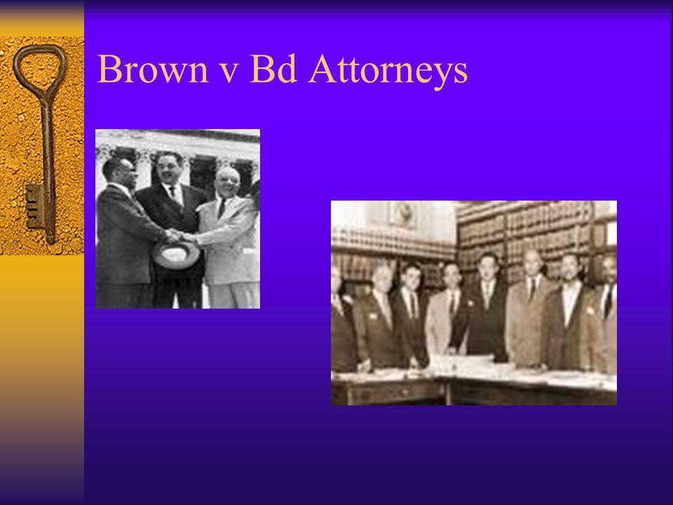 Brown v Bd Attorneys