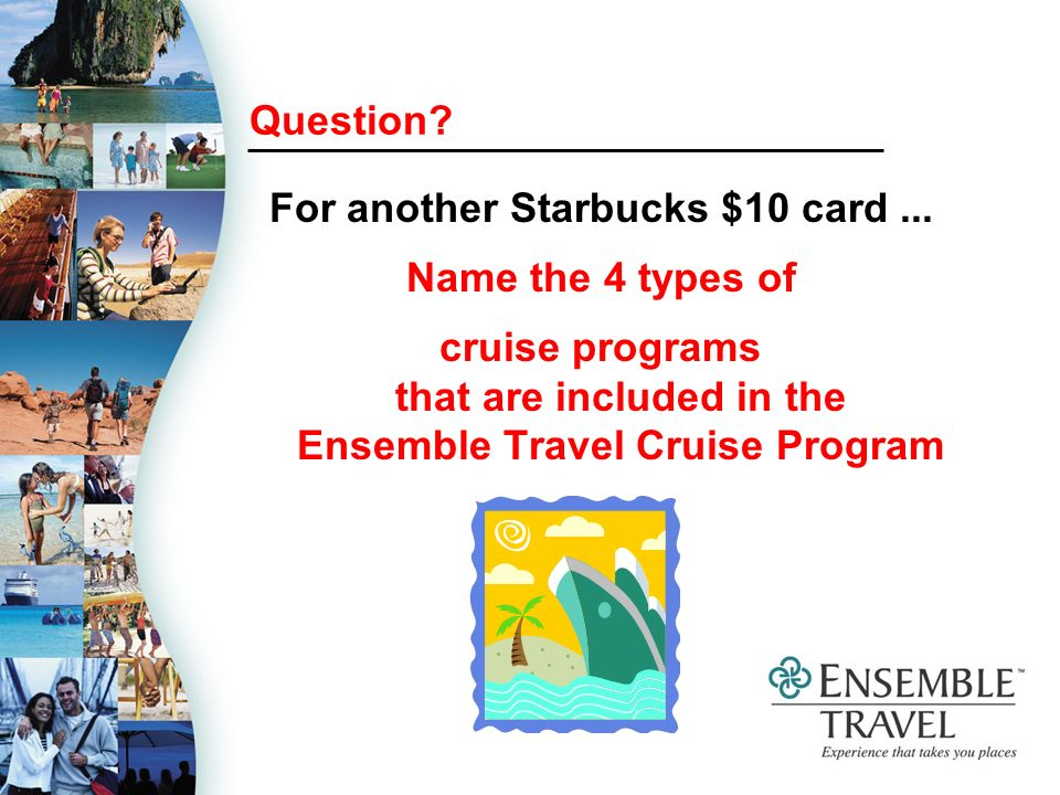Question. For another Starbucks $10 card...