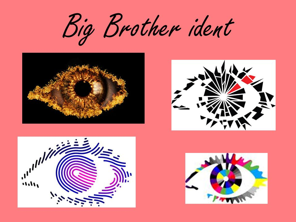 Big Brother ident
