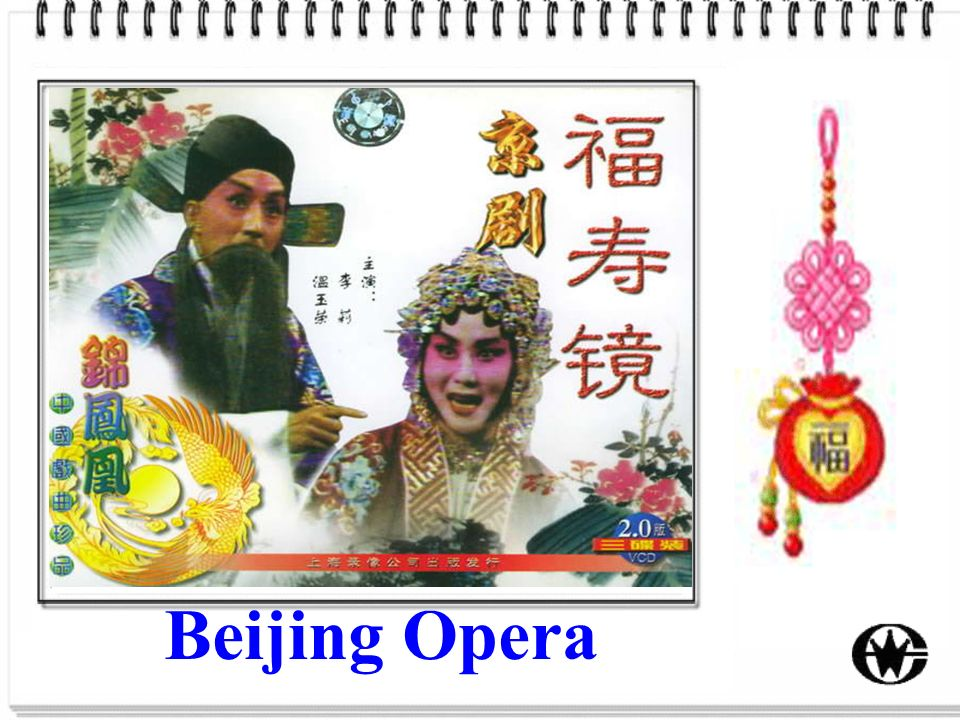 Module 10 She wanted to see some Beijing Opera. Unit 1 Barbara Shen