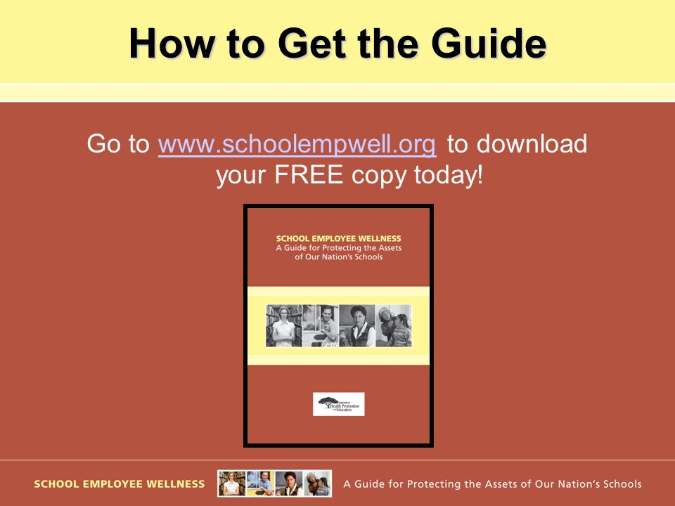 How to Get the Guide Go to   to download your FREE copy today!
