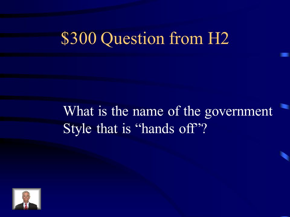 $200 Answer from H2 Gilded Age