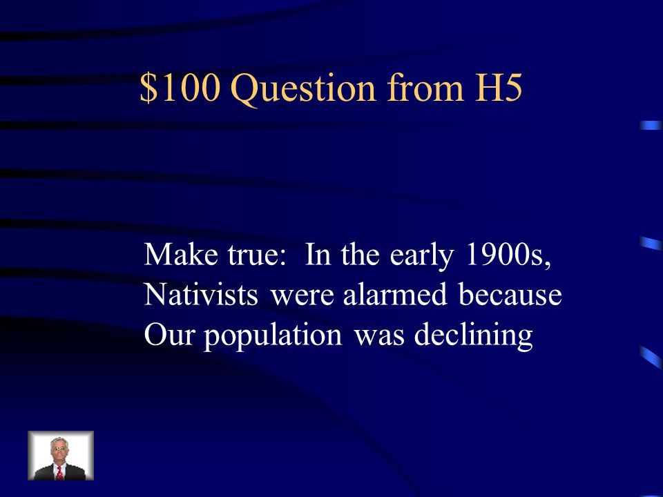$500 Answer from H4 Rich deserve wealth because They are the fittest to survive in A capitalistic world