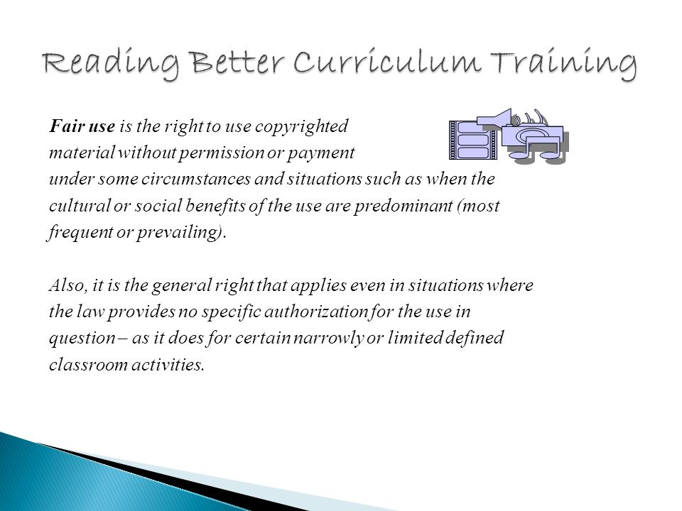 The purpose for the Reading Better Curriculum Training is to complete a thorough review of the new curriculum materials including the textbook, workbook, teacher guides, and support resources.