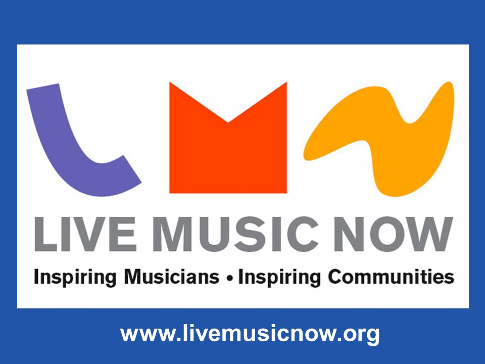 www.livemusicnow.org