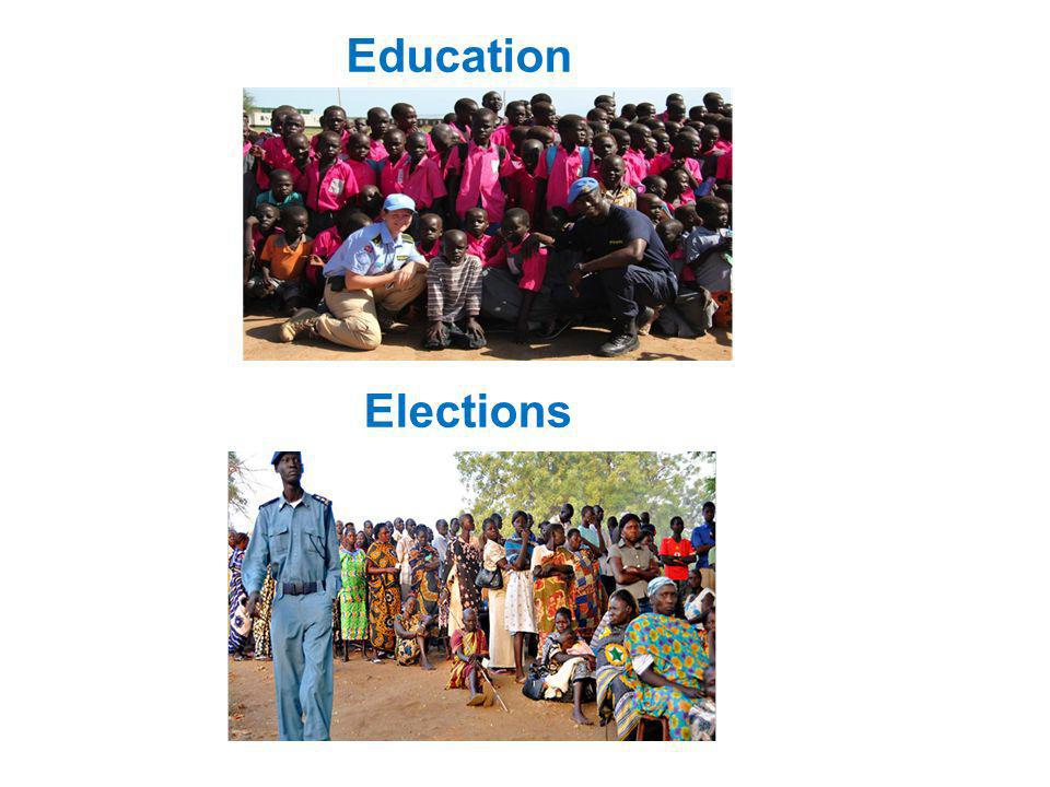 Education Elections