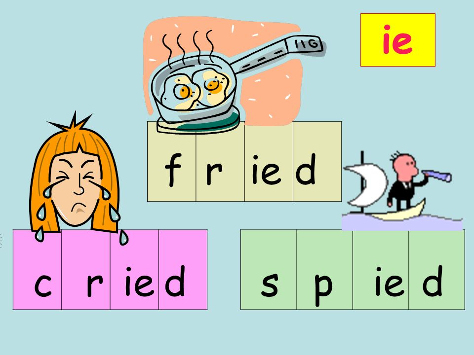 sdie 4 p Count the phonemes
