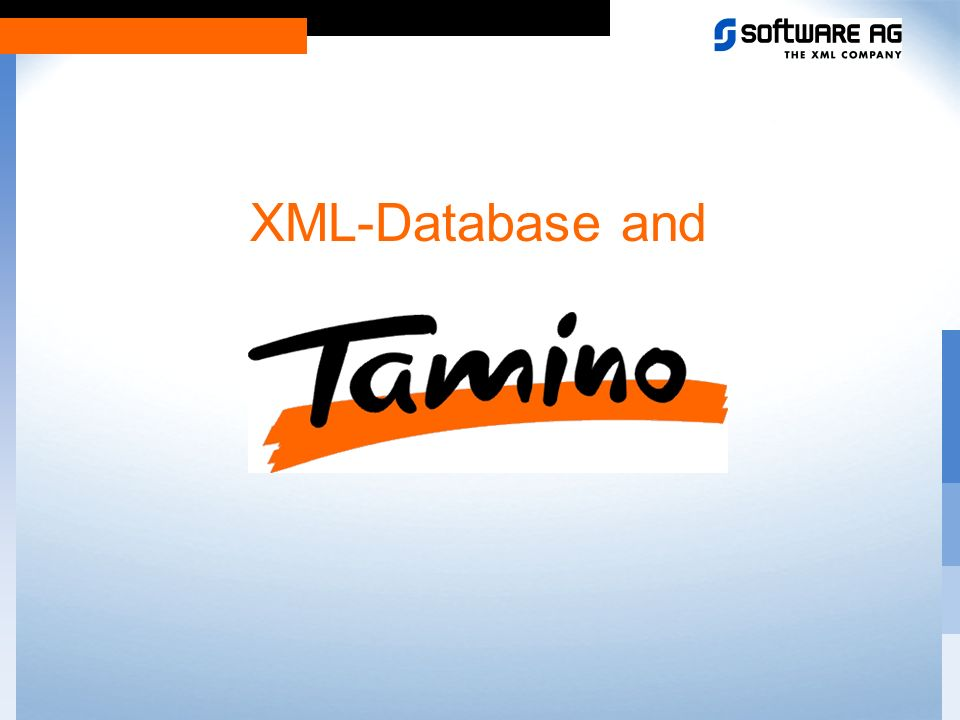 XML Components Data/Document XML Type Information (Meta Data) DTD/Schema In-Memory Programming Model(API) DOM/SAX Layout and Transformation XSL, XSLT Query Langugage XQL, XPath, X-Query, XML QL, Quilt