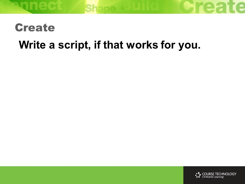 Write a script, if that works for you.