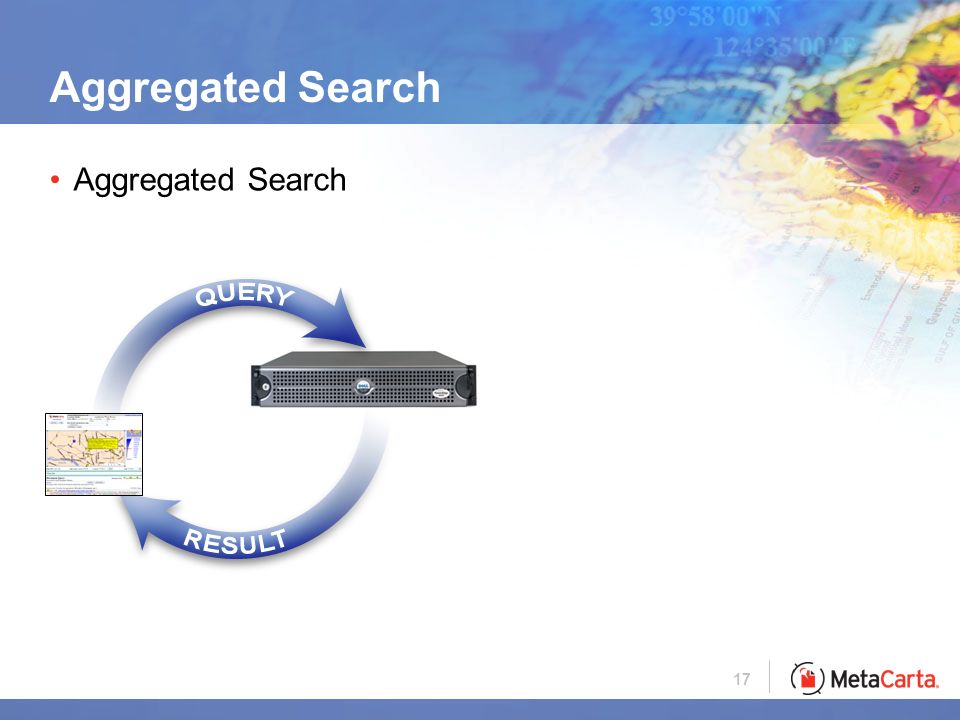 17 Aggregated Search
