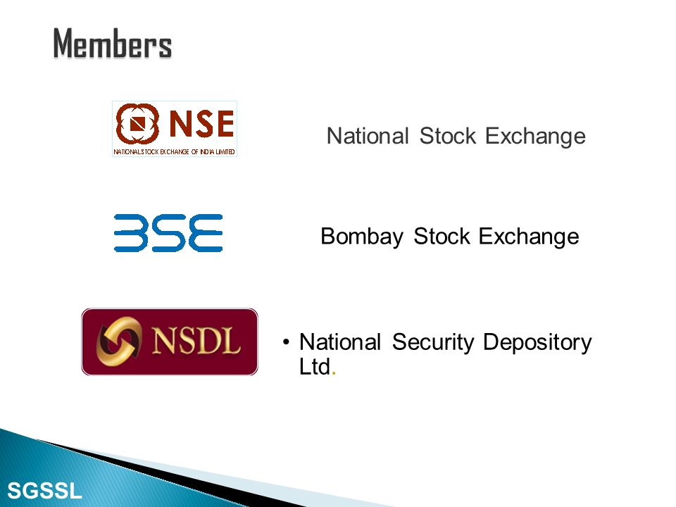 Started online MF NSE MFSS & BSE StAR MF Started SPEEDe For delivering instructions Over 17,000 Demat Accounts with us.
