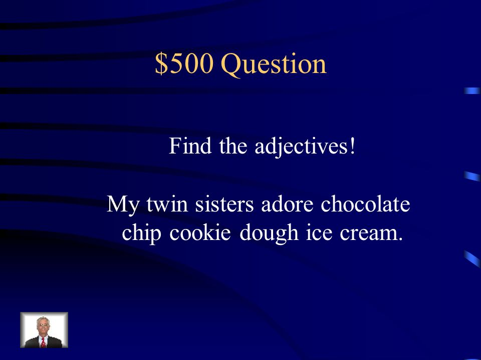 $400 Answer from H3 Two: how many Tired: which one or what kind Soft: what kind