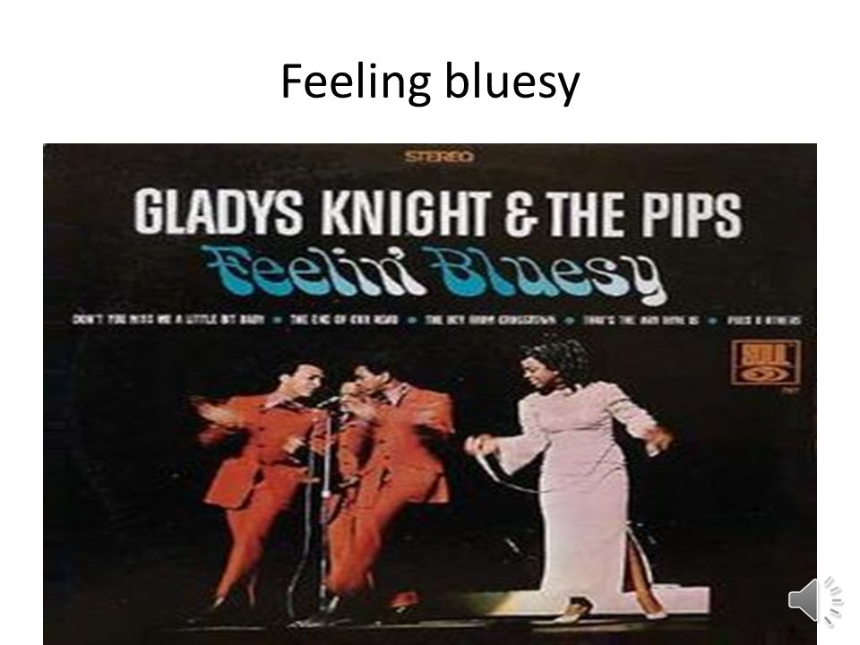 Best of Gladys knight & the pips