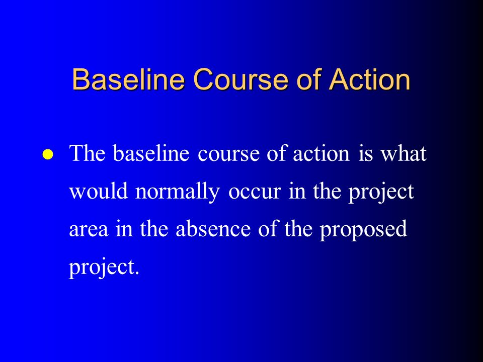 Issues lSlSelection of baseline and its justification lSlSelection of Alternate technology / Scenario stating it will not spread if no project implemented lAlAdoption of technology or Institutional arrangement involves IC; which is not provided by Govt.