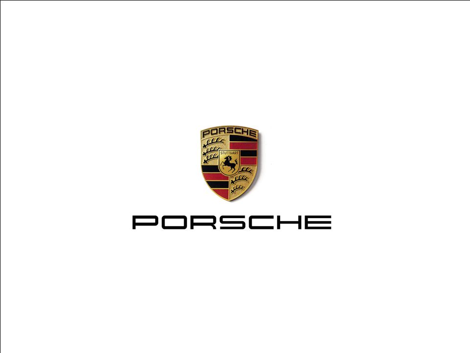 Porsche Latin America, Inc. 1 June 15, 2004