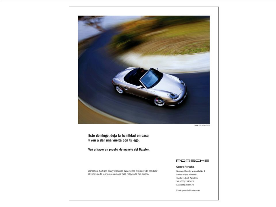 Porsche Latin America, Inc. 10 June 15, 2004