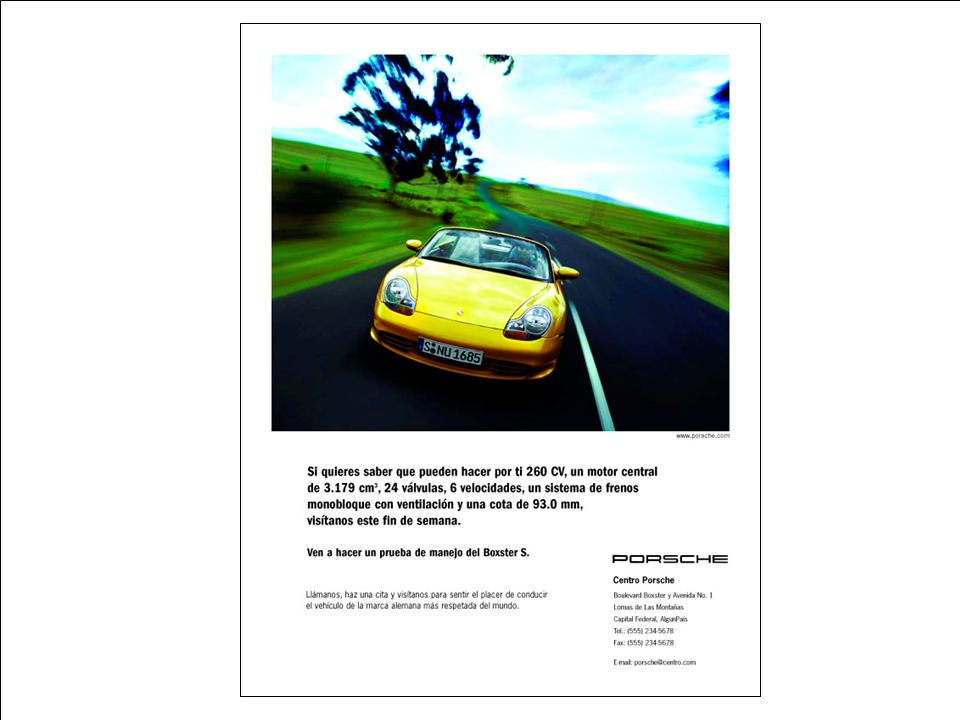 Porsche Latin America, Inc. 11 June 15, 2004