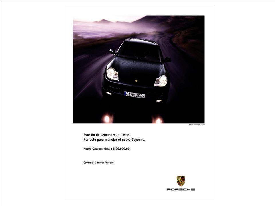Porsche Latin America, Inc. 18 June 15, 2004