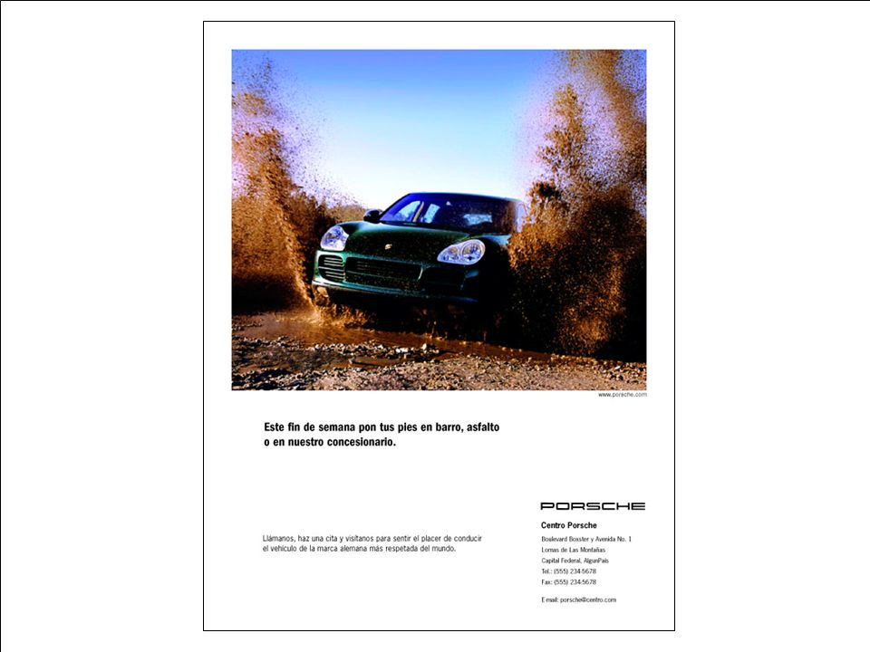 Porsche Latin America, Inc. 19 June 15, 2004